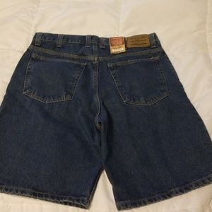 Arizona mens Jean shorts